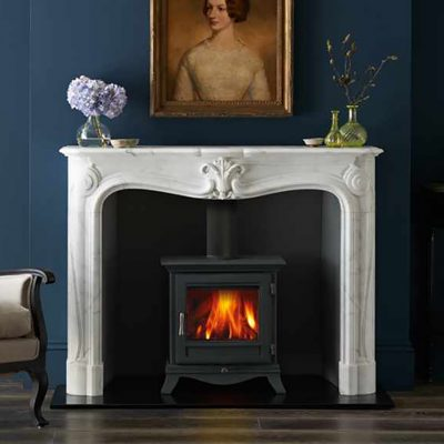 Beaumont 5 series wood stove