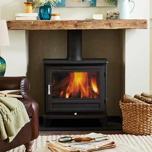 Salisbury 12 series wood stove