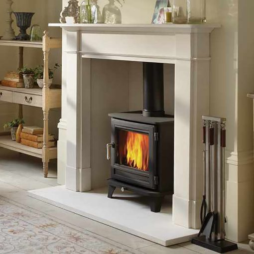 Salisbury 5 series wood stove