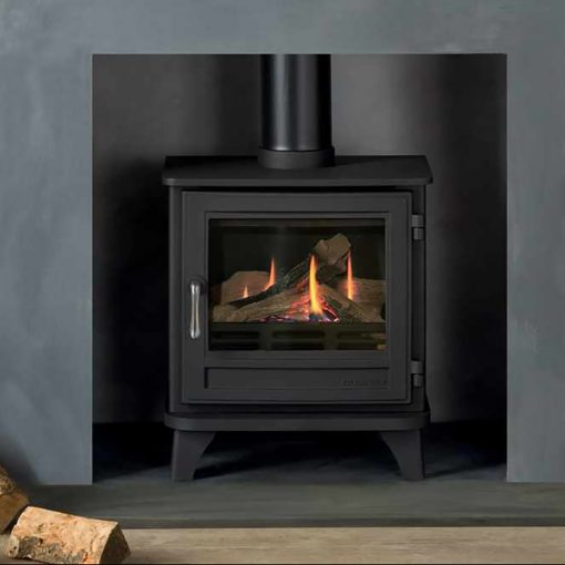Salisbury gas stove