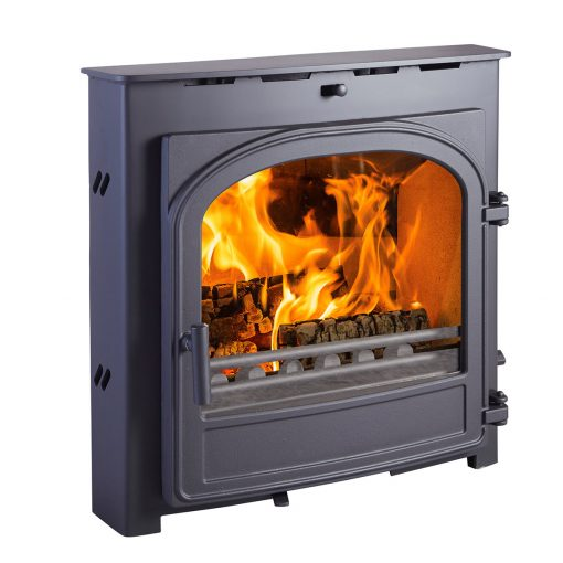 Telford Inset - Wood and Multifuel