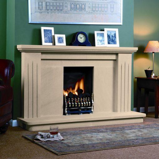 Aston Fireplace