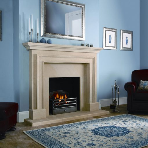 Belgrave Fireplace
