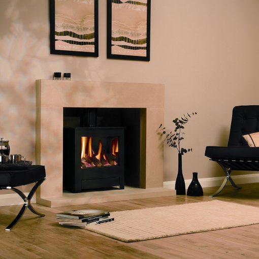 Bellini Fireplace