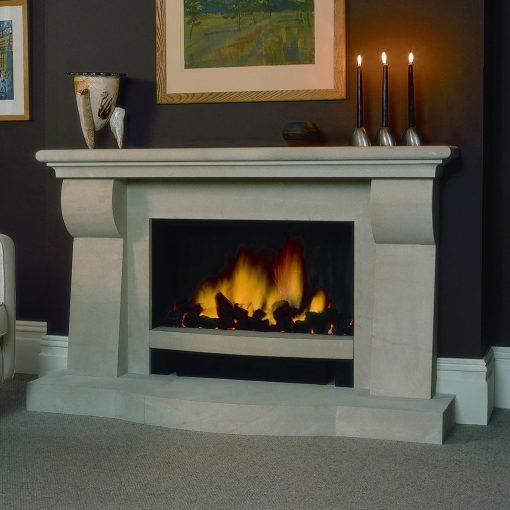 Boston Fireplace