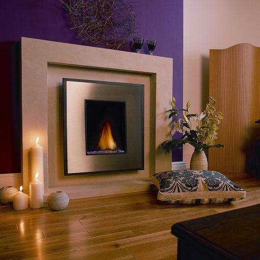 Brunel Fireplace