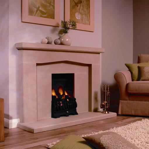 Eton Fireplace