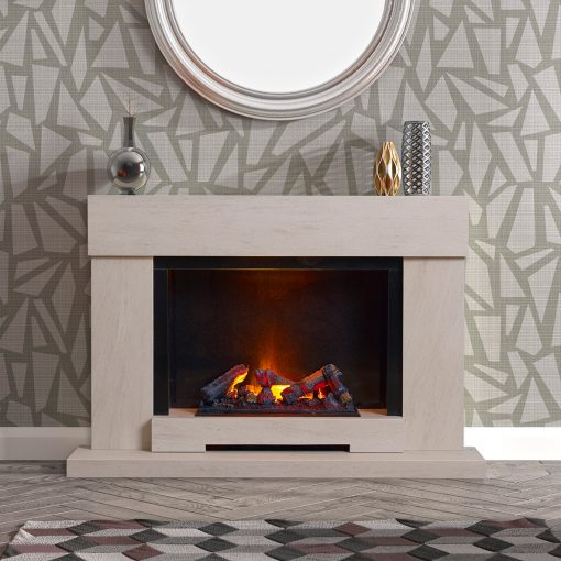 Infinity Electric Ashbourne Suite