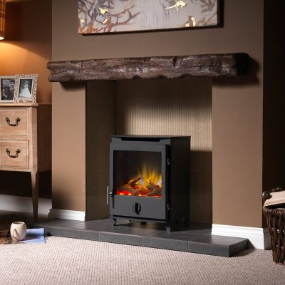 Paragon Electric Stove
